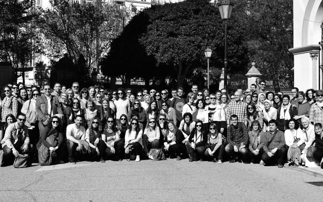 Impulsar la corresponsabilidad en el cuidado de la casa común – Escuela de pastoral educativa en Valencia