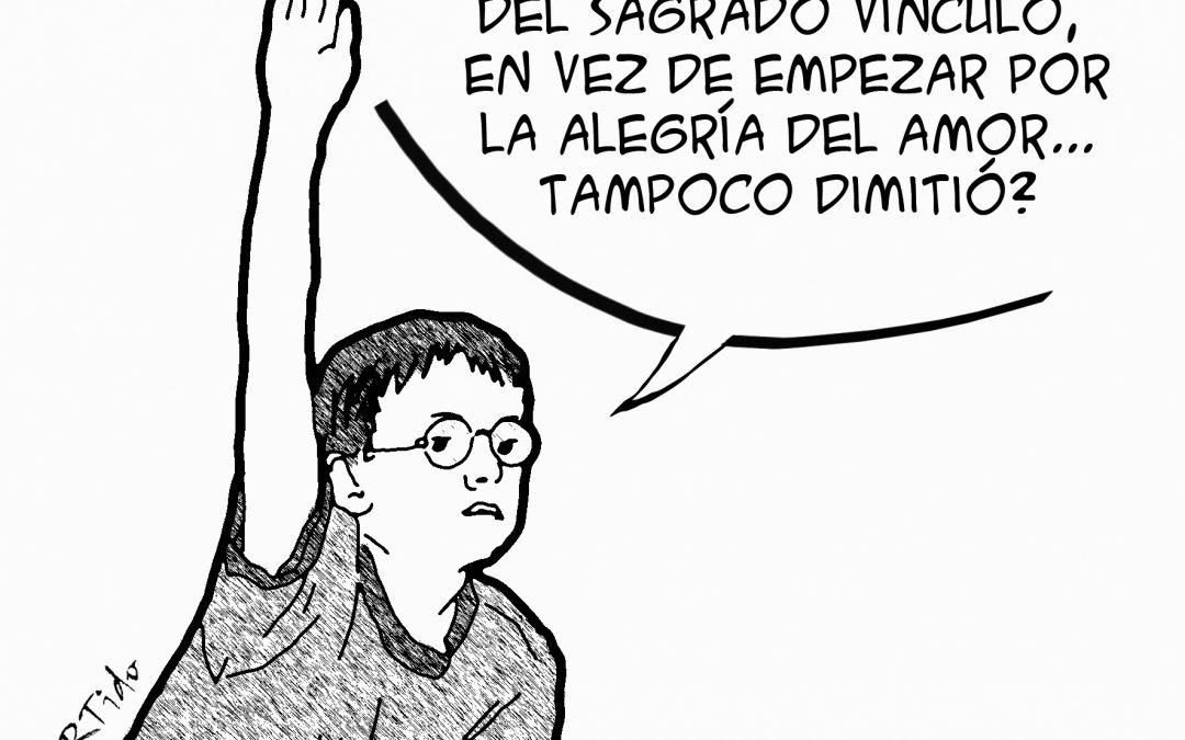 Imagelio, Pregunta – Rogelio Núñez Partido
