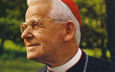 Homenaje a Joseph Cardijn