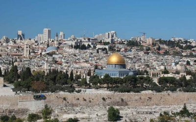 Comunidades de Jerusalén