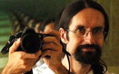 Espiritualidad, Creatividad y Derechos Humanos con Siro López