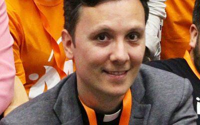 Nueva evangelización, reflexionando y llevándola a la práctica a través de Daniel Pajuelo