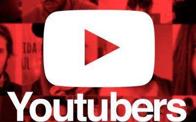 YouTubers que despiertan