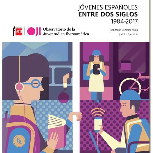 Jóvenes españoles entre dos siglos