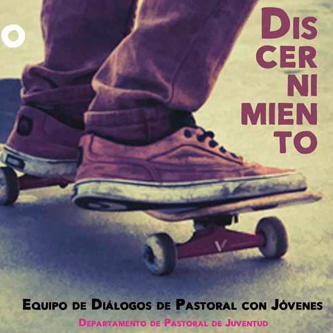 Equipo de diálogos con jóvenes sobre pastoral