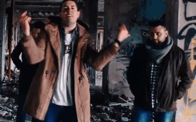 Laudato sii a ritmo de rap con Fresh Sánchez