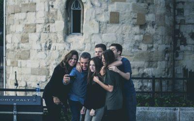 ¿Donde está Dios? En la familia – Raúl Santiago
