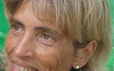 Poesía de Mar Galcerán para vivir y esperar