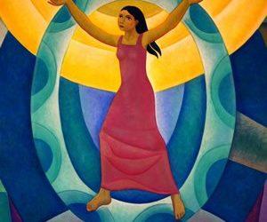 María desde la teología feminista – Bea Martínez de la Cuadra