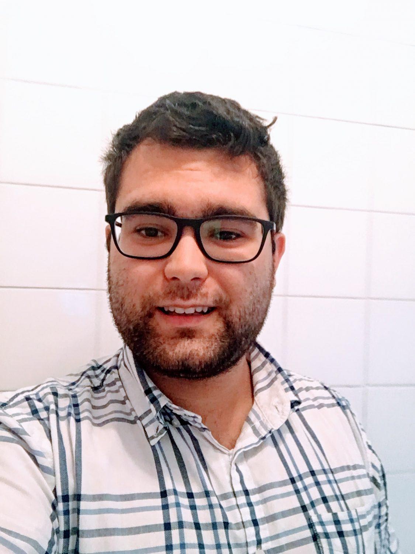 Adrián Pisabarro García