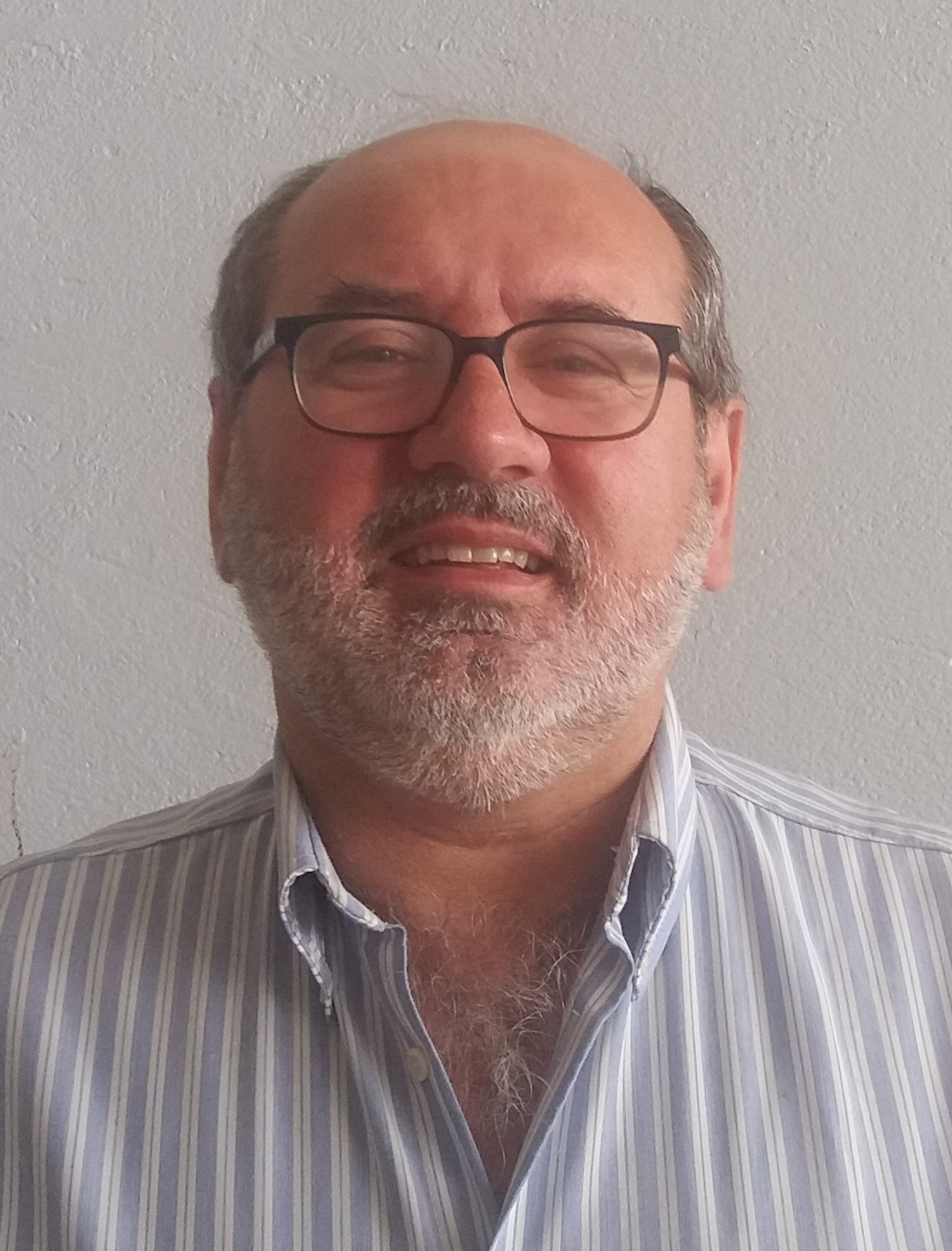 Juan Carlos de la Riva