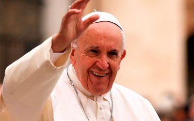 Primeras palabras en Panamá a los jóvenes – Papa Francisco