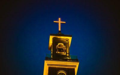 Qué sentido tiene la iglesia – José Fernando Juan
