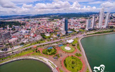 Yo también estuve en Panamá – Alba Águila, Junior Caldera y Yara Alemán