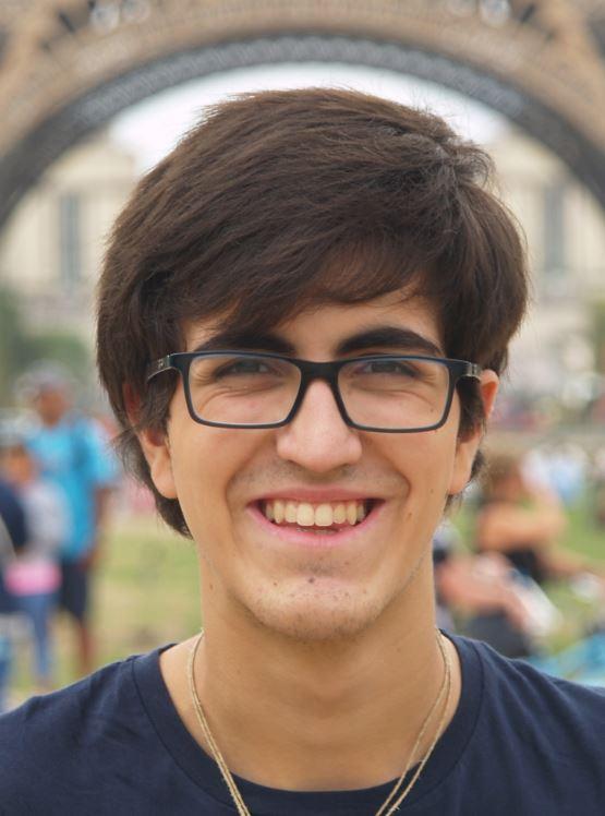 Javier Gregorio Agudo