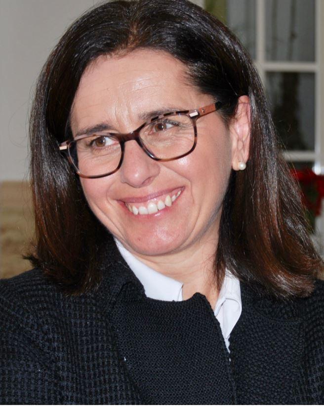 Alicia Ruiz López de Soria