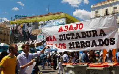 Mensaje a los jóvenes por el 15M – Jose I. González Faus