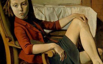 Las «Lolitas» de Balthus – Juan Saunier