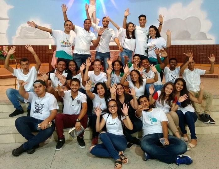 Una juventud con voz y vez – Guilherme Oliveira