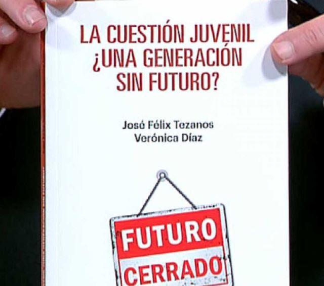 La cuestión juvenil – José Félix Tezanos y Verónica Díaz.