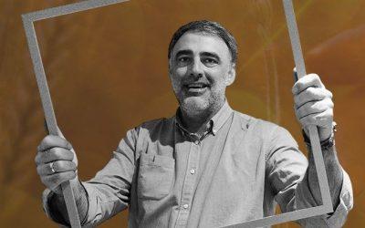 ¡ERES TODO EN CUARESMA! – Juan Ignacio Villar, Vily