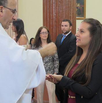 Sacramentos y jóvenes en Sal Terrae – José Mª Rodriguez Olaizola
