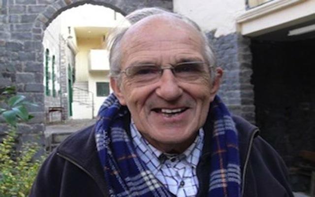 Frans van der Lugt sj, 5 años después de su muerte – Josep Périch