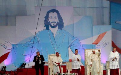 CHRISTUS VIVIT – Francisco