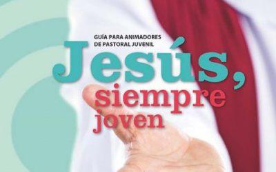 Jesús, siempre joven – Alicia Ruiz y Mª Sánchez Ballesteros