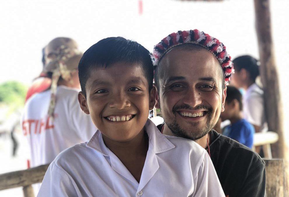 Experiencia de un misionero sacerdote en Perú – Diócesis de Cuenca, Perú