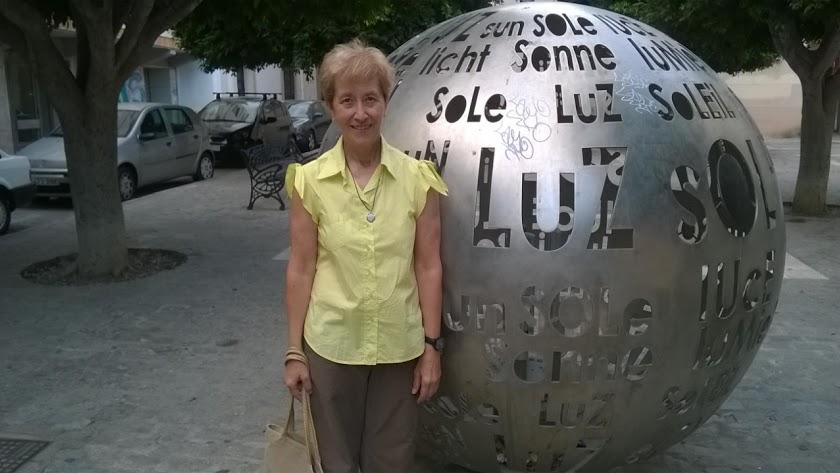 Religiosa del Siglo XXI – Entrevista a Alicia Martel Suárez