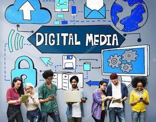 Acompañando en la era digital – Miguel Jaimes
