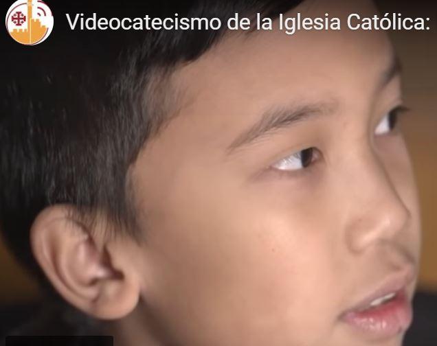 VIDEOCATECISMO de la Iglesia Católica – Vatican News