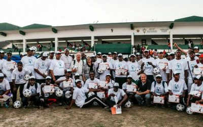 El Papa Francisco visitará la sede de Scholas en Mozambique – Aica.org
