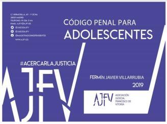 Código Penal para Adolescentes – Fermín Javier Villarrubiaha