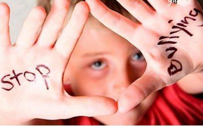 ¿Cómo afrontar el Bullying?  – 17 de octubre