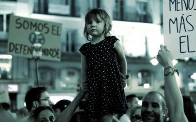 EL FRUTO – Elvira Megías en «El Salto»