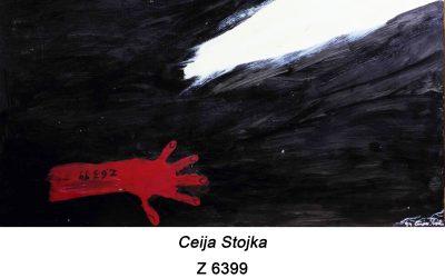 Anales, gritos y memoriales con Ceija Stojka – Juan Saunier
