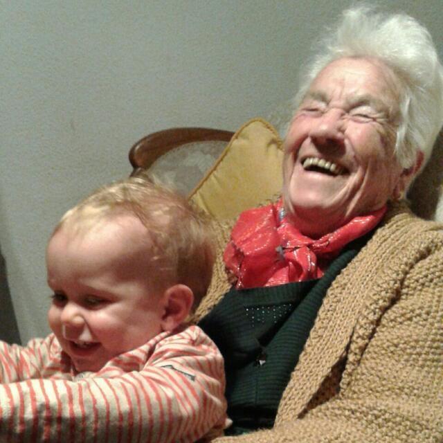 ¡Una sonrisa me salvó la vida! – Josep Perich