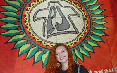 Pastoral de la juventud de Brasil – Michelle Gonçalves