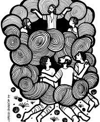 2º dom CUARESMA: ESFUERZO Y GOZO – Iñaki Otano