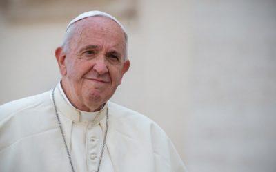 Lecciones de liderazgo del Papa Francisco – Miguel Jaimes