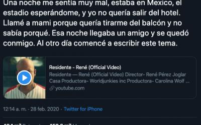 Residente (René) – Adrián Pisabarro