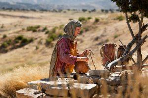 La samaritana: Jesús sale a tu encuentro (Jn 4,5-42) – Santi Casanova