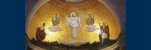 Tocar el cielo con los dedos (Mt 17,1-9) – Santi Casanova