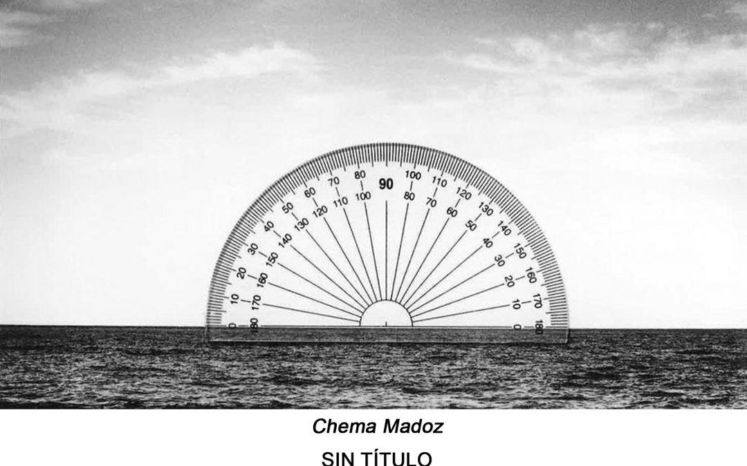 Las naturalezas de las cosas, de Chema Madoz – Juan Saunier