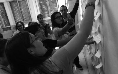 Juntos construimos el acompañamiento – Testimonios de la EPJ 2016, por Pedro Martínez
