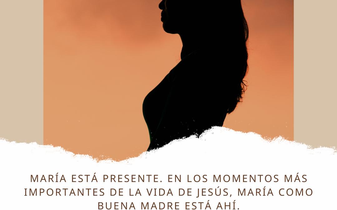 María y la primera Comunidad – Pelayo Arnedo