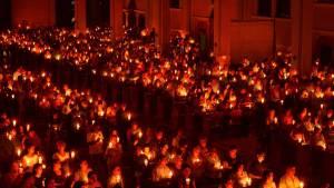 Luz de luz (Mt 5,13-16) – Santi Casanova