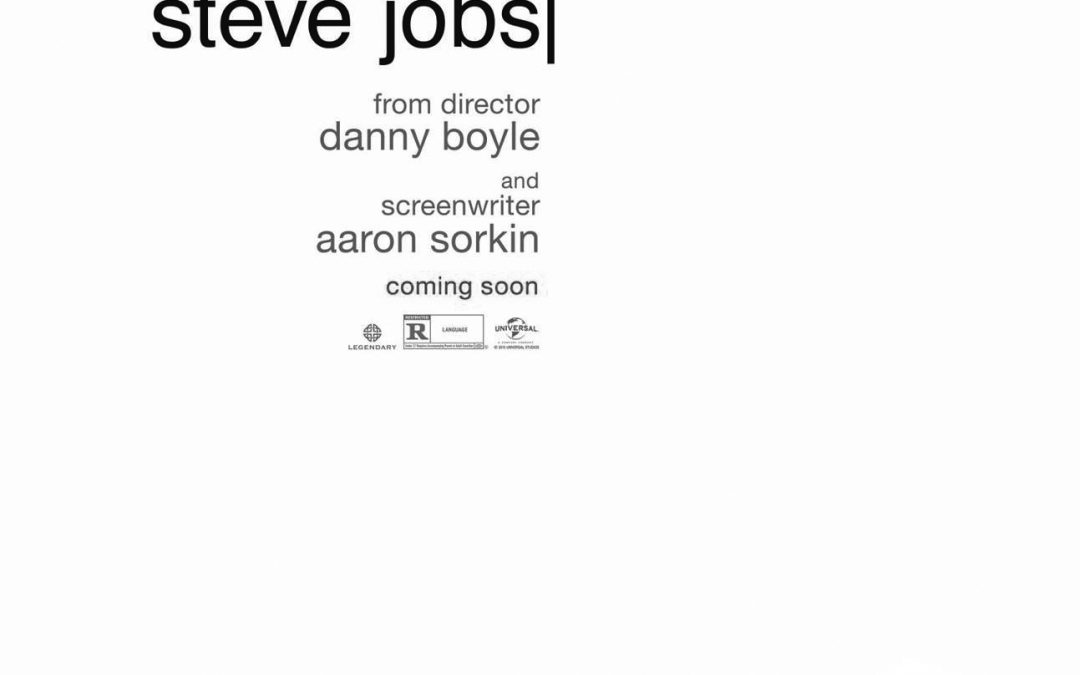 Cine: Steve Jobs, un genio miserable – Chema González Ochoa